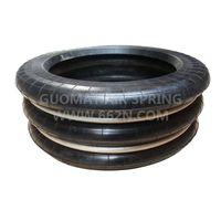 S-400-3R YOKOHAMA punching machine rubber air spring thumbnail image