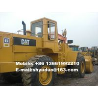 Used Caterpillar Wheel Loader 966E