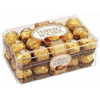 Raffaello 40g / 150g / Merci 400g / Toffifee 125g / Ferrero Rocher 200g thumbnail image