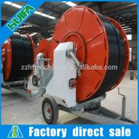 Hot Sale Automatic Hose Reel Irrigation System in China