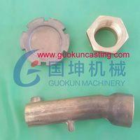 China Brass Forging thumbnail image