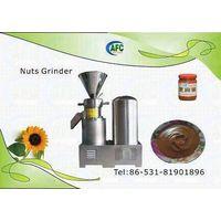 Grinding Machine---Nuts Paste Grinder thumbnail image