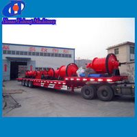 Cement ball mill