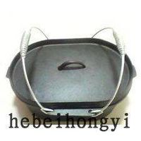 Top Rated Dutch Ovens thumbnail image