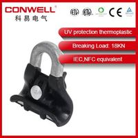 KW95 hang clamp/suspnesion clamp