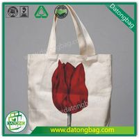 Guangzhou wholesale customize canvas bag