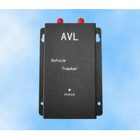 AVL Vehicle GPS Tracker System with Cut off  the oil and power function PST-AVL01