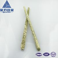 high quality YD tungsten carbide welding rods for welding
