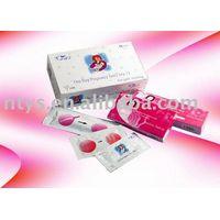 HCG pregnancy rapid test kit thumbnail image