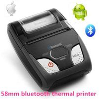 2 inch mini portable bluetooth thermal mobile printer Woosim WSP-R240