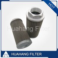 10 Micron Suction Oil Filter Element Equivalent MP FILTRI Suction Filter Cartridge thumbnail image