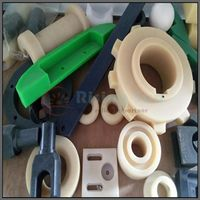 Custom made OEM plastic parts