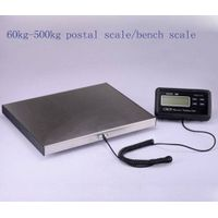60-500kg industrial weighing scale