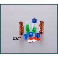 Best price HPLC vials 1.5ml clear vials for HPLC analysis V917