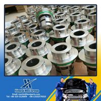 Hebei Grundfos Pump mechanical seal JMK o ring seals for water pump