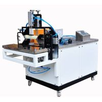 HC-300 Semi-auto Soft Packing Machine
