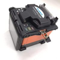 Optical Fiber Fusion Splicer for Fibre Optic Network Projects