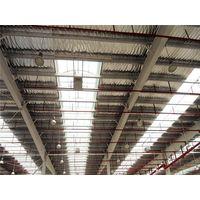Hot dip galvanized warehouse buildingcustom steel construction warehouse thumbnail image
