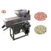 Dry Type Peanut Peeling Machine With Factory Price For Sale