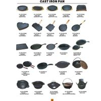 cast iron grill pan griddle