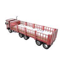 WYD Truck flexitank for edible oil industrial oil packaging