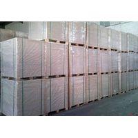 Duplex paperboard