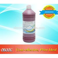 Competitive Price Subliamtion Ink For T-shirt Printing Machine Ink