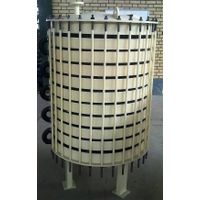 glass lined heat exchanger