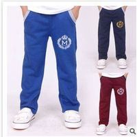 children sports pants
