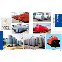 China factory wholesale all kinds of industrial boilers thumbnail image