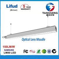 LED Linear High Bay Lighting thumbnail image