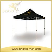 600D Oxford Custom Printing Pop Up Advertising Waterproof Tents thumbnail image