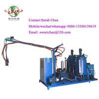 PU high pressure foaming machine/PU casting machine