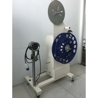Terminal special receiving machine-feeding machine