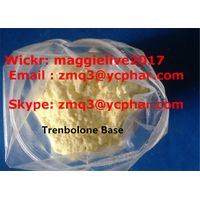 Trenbolone Base Trenbolone Suspension Bulking Steroids Powder For Bodybuilding