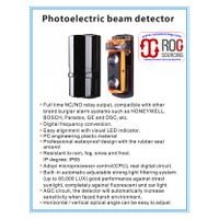Outdoor Security Alarm Photoelectric beam Sensor Detector for Perimeter Pretection Anti-Intrusion thumbnail image