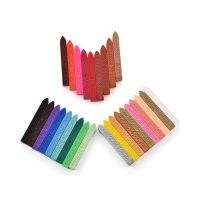 32 Colors Traditional Wickless Wax Seal Sticks