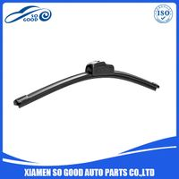 Excellent performance frameless windshield wiper blades in the market