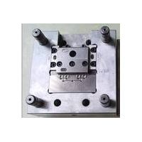 Custom precision injection mold/tooling plastic in China thumbnail image
