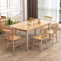 The suitable Dining Table&Chair thumbnail image