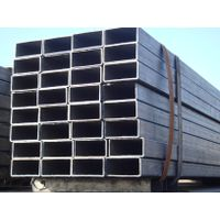 mild steel square steel pipe hollow tube thumbnail image