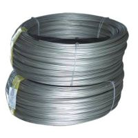 410L Stainless Steel Wire Rod manufacturer in China