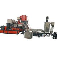 plastic pelletizing making machine recycling machine thumbnail image