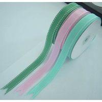 saddle stitched grosgrain thumbnail image