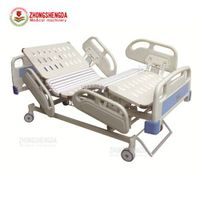 PMT-803a ELECTRIC THREE-FUNCTION MEDICAL CARE BED
