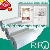 RPH-180 PP synthetic paper