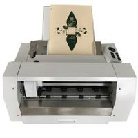 A3 multi sheet label cutter thumbnail image