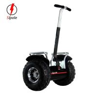 Sipole F2 King of off-road Two wheels Self Balancing Smart Electric Scooter with 25KM Travel Distanc