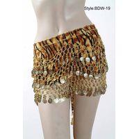 belly dance waistband