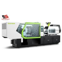 High Speed Injection Molding Machine 300tons DKM-300HH thumbnail image